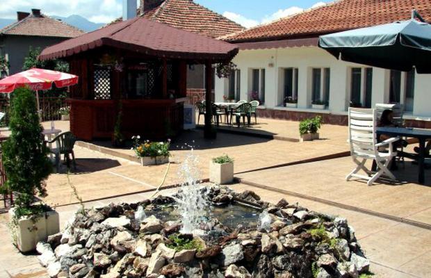 фотографии отеля Tintyava Balneocomplex (Тинтява Балнеокомплекс) изображение №3