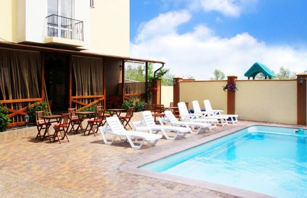 фото отеля Onix Marco Polo (Оникс Марко Поло) изображение №5