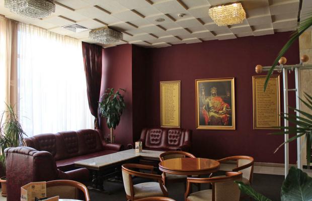 фото отеля Hemus Hotel (Хемус Хотел) изображение №33