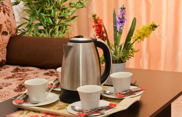 фотографии Dinevi Resort Olymp изображение №8