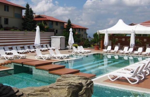 фото отеля Tsarsko Selo Spa Hotel (Царско Село Спа Отель) изображение №49