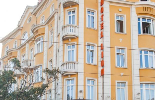 фотографии отеля Lion изображение №23