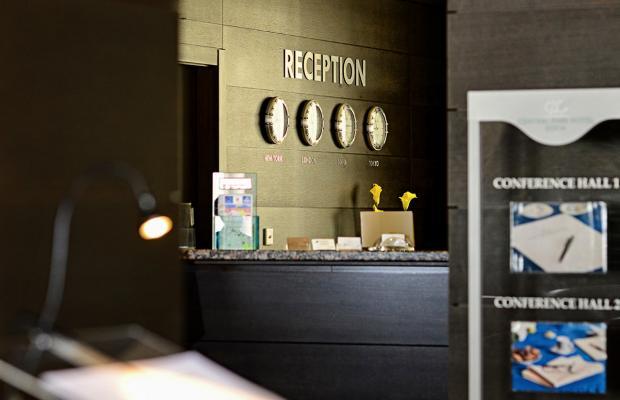 фото отеля Central Park изображение №9