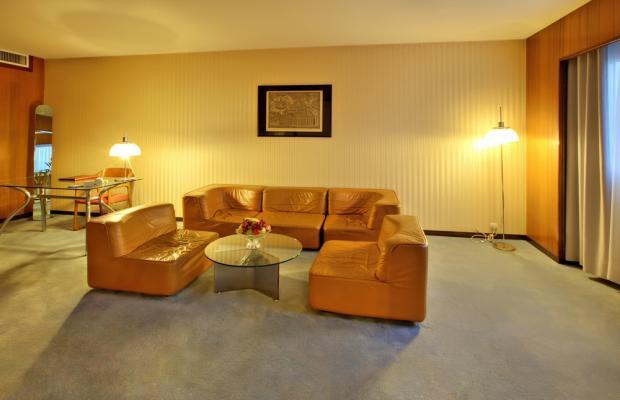 фото Grand Hotel Plovdiv (ex. Novotel Plovdiv) изображение №22