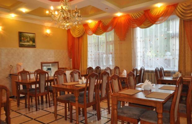 фотографии отеля Рузанна (Ruzanna) изображение №15