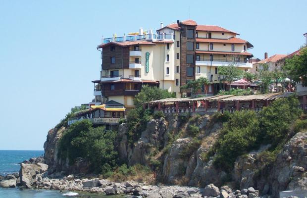 фото отеля Parnasse (Парнас) изображение №1