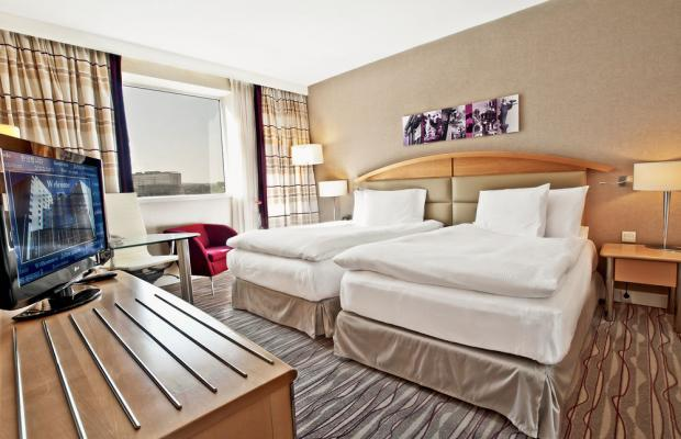 фото Hilton Sofia изображение №14