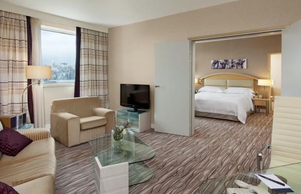 фото отеля Hilton Sofia изображение №13