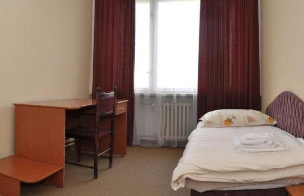 фото отеля Hotel Gorna Banya (Хотел Горна Баня) изображение №13