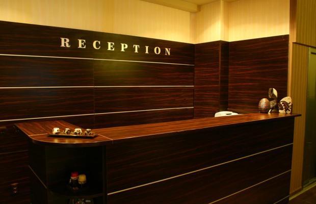фотографии отеля Rusalka (Русалка) изображение №3