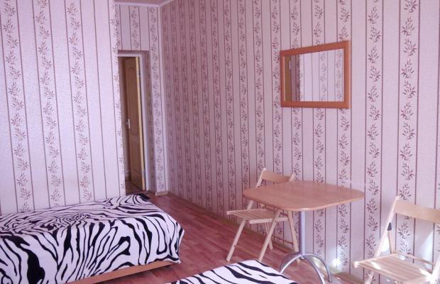 фото отеля Святич (ex. Людмила море) изображение №9