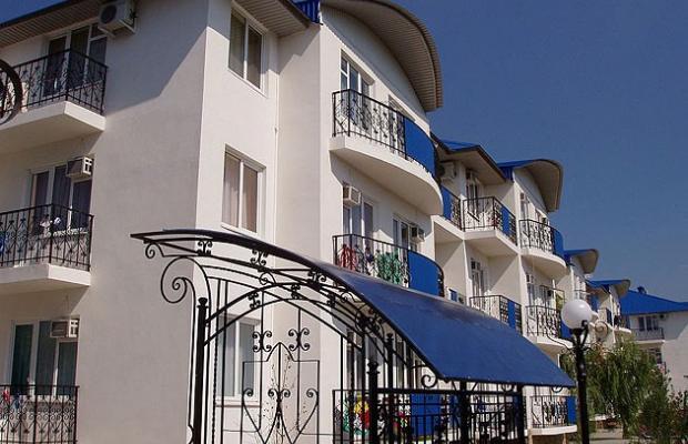 фотографии отеля Рябинушка (Ryabinushka) изображение №39