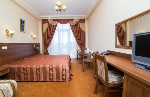 фотографии отеля Рябинушка (Ryabinushka) изображение №27