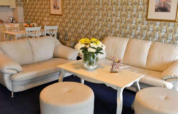 фото отеля Anastasia Residence изображение №45