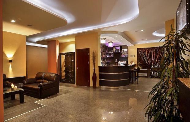 фото отеля City Avenue Hotel изображение №13