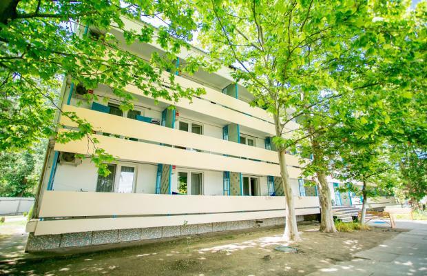фото отеля Славянка (Slavyanka) изображение №81