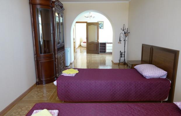 фото отеля Три богатыря (Tri bogatyrya) изображение №5