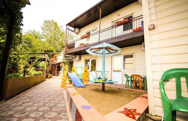 фотографии отеля Улыбка (Ulybka) изображение №7