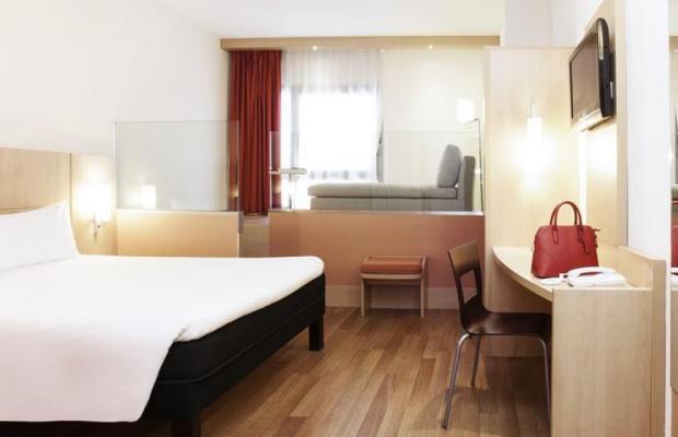 фотографии Ibis Sofia Airport Hotel изображение №12