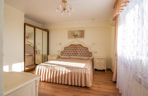 фото отеля Кристалл (Kristall) изображение №41