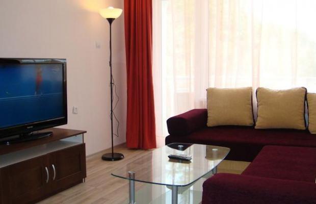фотографии отеля Constantzia Balneohotel изображение №23