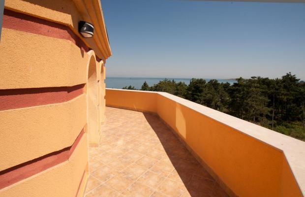 фото отеля Villa Bizantium изображение №5
