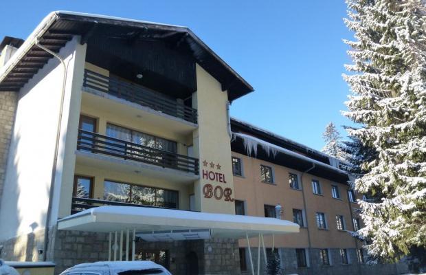 фото отеля Bor изображение №1