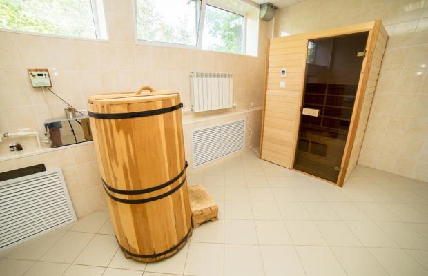 фото отеля Черноморская зорька (Chernomorskaya zorka) изображение №5