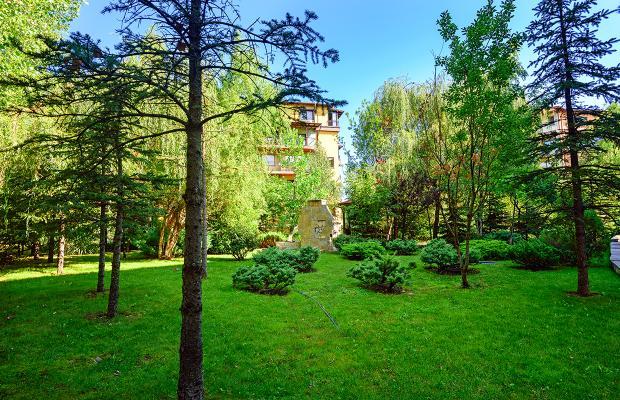 фотографии Maxi Park Hotel & Spa (ex. Olymp Park Hotel & Spa)  изображение №8