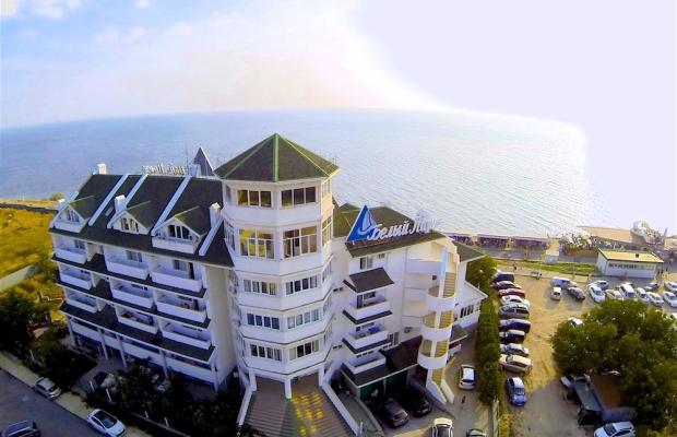 фото отеля Белый Парус (ex. Элита) изображение №1