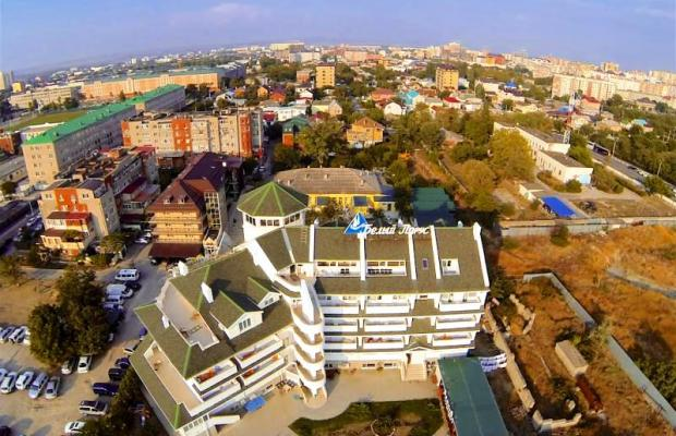 фото отеля Белый Парус (ex. Элита) изображение №49