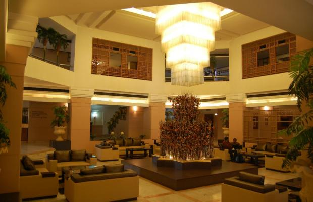 фото отеля Yamuna View (ex. Agra Ashok) изображение №9