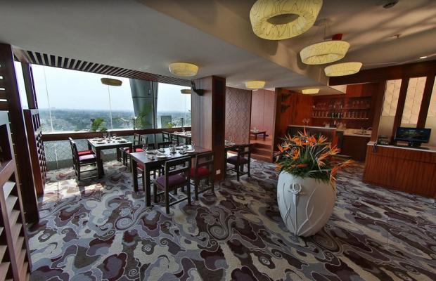 фото отеля The Accord Metropolitan изображение №33
