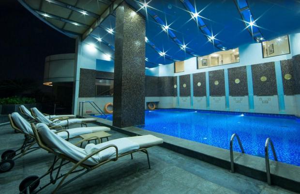 фотографии отеля The Accord Metropolitan изображение №7