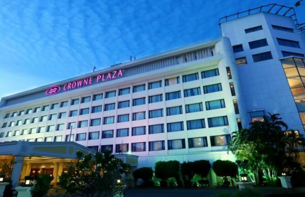 фото отеля ITC Park Sheraton изображение №25
