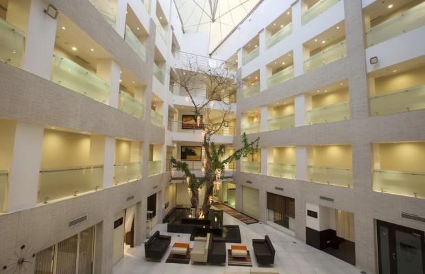 фото отеля Avalon Courtyard изображение №1