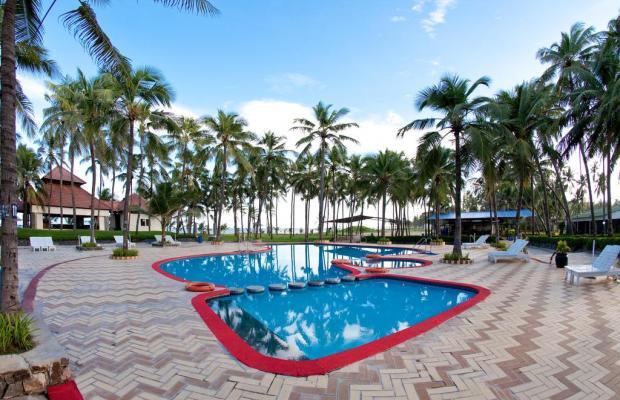 фото отеля MGM Beach Resort изображение №1