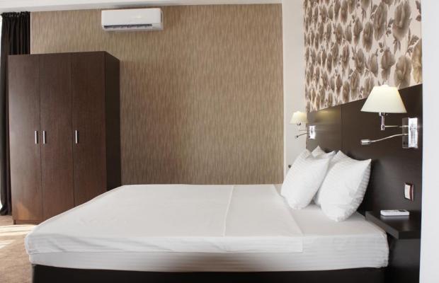 фото отеля Отель Берег Эвкалиптов (Hotel Bereg Evkaliptov) изображение №21