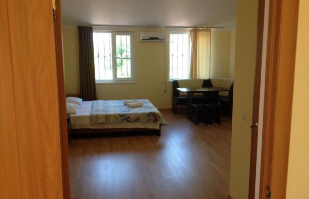 фото отеля Диоскурия (Dioskuriya) изображение №57