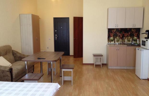 фото отеля Диоскурия (Dioskuriya) изображение №49