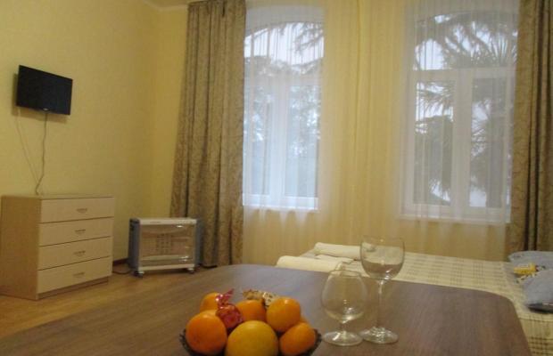 фото отеля Диоскурия (Dioskuriya) изображение №21