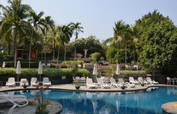 фото Le Royal Meridien Chennai изображение №2