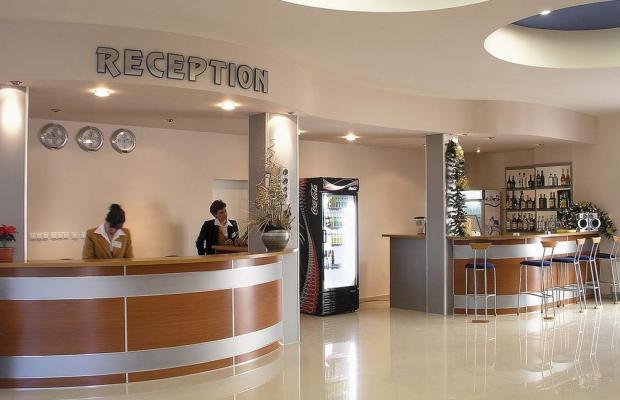 фотографии отеля Drujba Hotel изображение №15