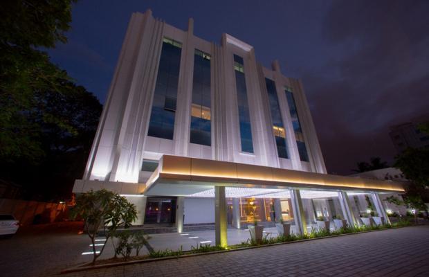 фотографии отеля President Chennai изображение №3