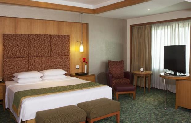 фото Courtyard by Marriott Chennai изображение №2