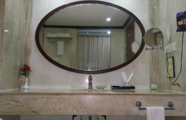 фотографии отеля Quality Inn Sabari изображение №3
