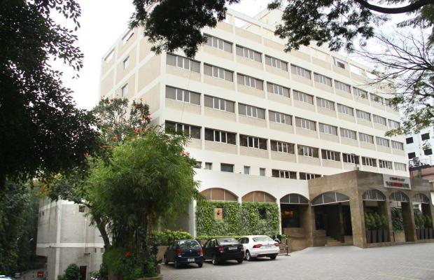 фото отеля The Gateway Hotel Residency Road (ex. Taj Gateway) изображение №41