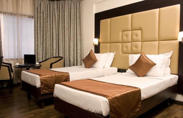 фото The Infantry Hotel (ex. Comfort Inn Infantry Court) изображение №2