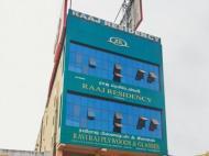 Raaj Residency, 3*