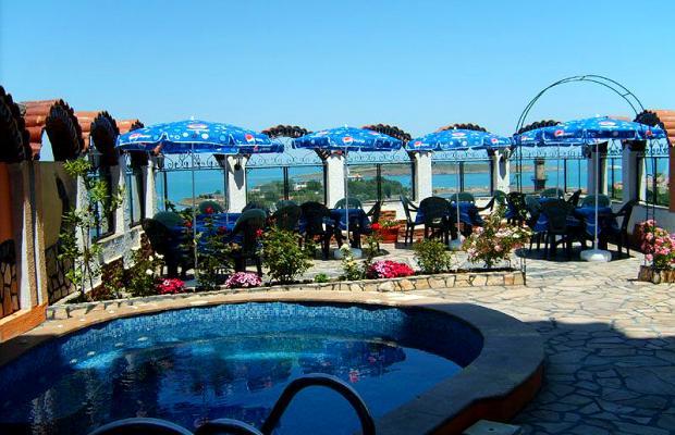 фото отеля Hetodon (Хетодон) изображение №1